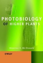 Maurice S. McDonald Photobiology of Higher Plants