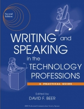 Beer Writing and Speaking in the Technology Professions