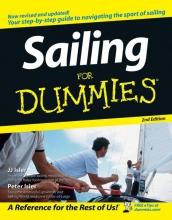 Isler, J. J. Sailing For Dummies
