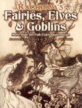 Menges, Jeff Rackham`s Fairies, Elves and Goblins