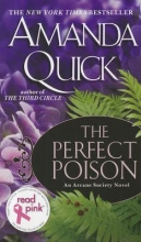 Quick, Amanda The Perfect Poison