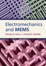 Jones, Thomas B. Electromechanics and Mems