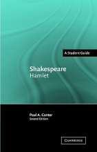 Cantor, Paul a. Shakespeare