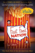 Schlosser, Eric Fast Food Nation