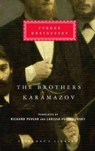 Dostoyevsky, Fyodor,   Pevear, Richard The Brothers Karamazov