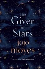 Moyes, Jojo The Giver of Stars