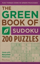 The Puzzle Society The Green Book of Sudoku