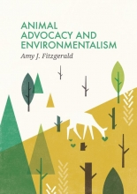 Amy J Fitzgerald Animal Advocacy and Environmentalism