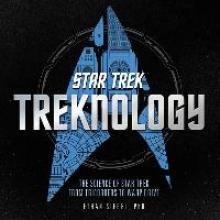 Siegel, Ethan Treknology