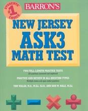 Nale, Dan Barron`s New Jersey Ask3 Math Test