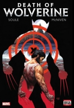 Soule, Charles Death of Wolverine
