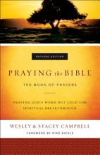 Wesley Campbell,   Stacey Campbell Praying the Bible