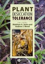 Jenks, Matthew A. Plant Desiccation Tolerance