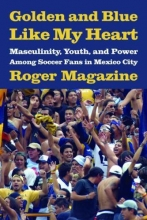 Magazine, Roger Golden and Blue Like My Heart