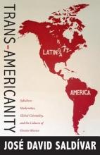 Saldivar, Jose David Trans-Americanity
