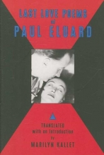 Elaurd, Paul Last Love Poems of Paul Eluard