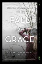 Dominy, Amy Fellner The Fall of Grace