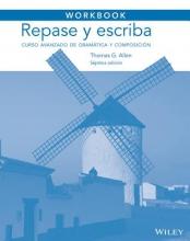 Maria Canteli Dominicis Workbook to accompany Repase y escriba