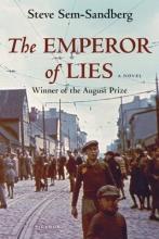 Sem-Sandberg, Steve The Emperor of Lies