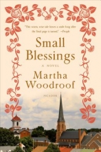 Woodroof, Martha Small Blessings