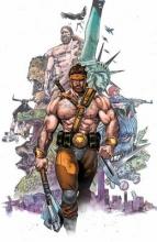 Abnett, Dan Hercules 1