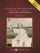 Dostoevsky, Fyodor Crime and Punishment