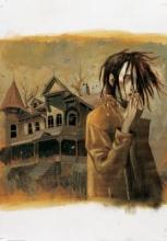 Seagle, Steven T. House of Secrets Omnibus