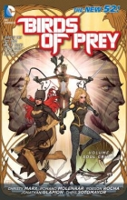 Marx, Christy Birds of Prey 5