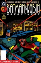 Dini, Paul,   Templeton, Ty Batman & Robin Adventures 1