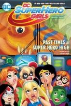 Fontana, Shea DC Super Hero Girls