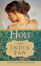 Holt, Victoria The India Fan