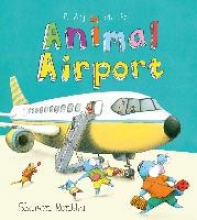 Rentta, Sharon Day At The Animal Airport