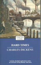 Dickens, Charles Hard Times