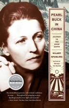 Spurling, Hilary Pearl Buck in China