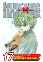 Togashi, Yoshihiro Hunter X Hunter, Volume 17