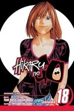 Hotta, Yumi Hikaru No Go 18