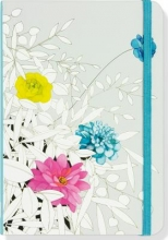 Modern Floral Journal (Diary, Notebook)