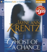 Krentz, Jayne Ann Ghost of a Chance