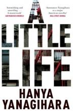 Yanagihara, Hanya YANAGIHARA, HANYA*LITTLE LIFE