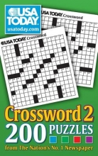 Usa Today USA Today Crossword 2