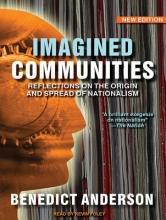 Anderson, Benedict Imagined Communities