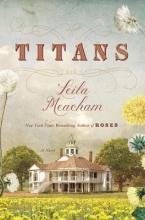 Meacham, Leila Titans