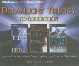 Krentz, Jayne Ann Dreamlight Trilogy Collection