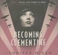 Niven, Jennifer Becoming Clementine