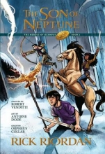 Riordan, Rick The Heroes of Olympus 2