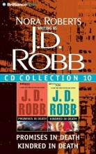 Robb, J. D. J. D. Robb CD Collection 10