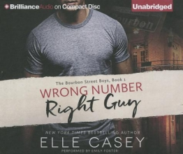 Casey, Elle Wrong Number, Right Guy