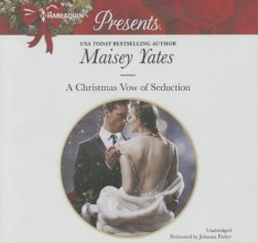 Yates, Maisey A Christmas Vow of Seduction