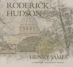 James, Henry Roderick Hudson