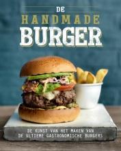 , De handmade burger